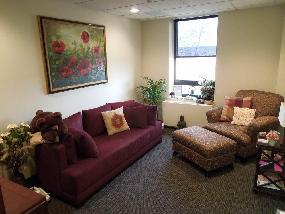 Therapist Garden City Ks