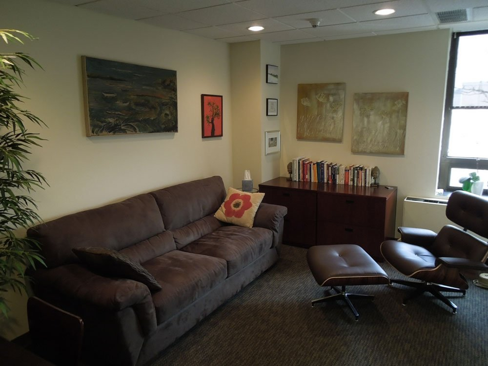 Therapy Rooms To Rent M